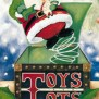 A Christmas Story Toys For Tots And The United States