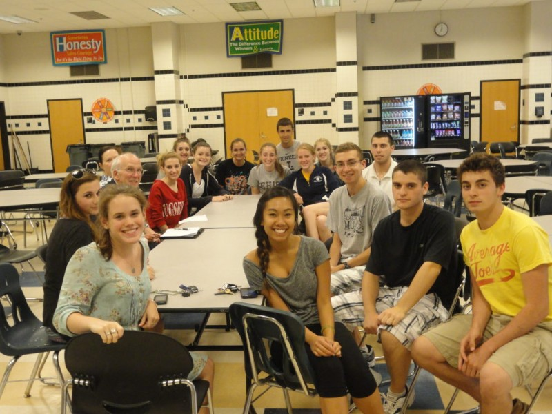 Job Shadowing Day Offered Variety Of Career Insights Lynnfield, MA - high school job shadowing