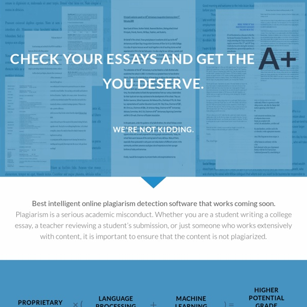 research paper plagiarism checker free Free plagiarism detection in google scholar check articles, patents, books, legal opinions, journals this software scans your research paper past exam papers, past essays, old dissertation papers and published journals google scholar and.