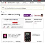 Hsbc Internet Banking Hsbc Bank Plc Is Now Authorised By The