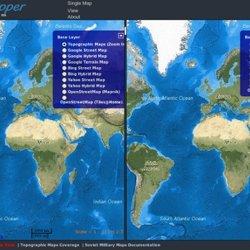 V2 3d Wallpaper Tiles Comparateur D Images Satellite Globes Virtuels Images