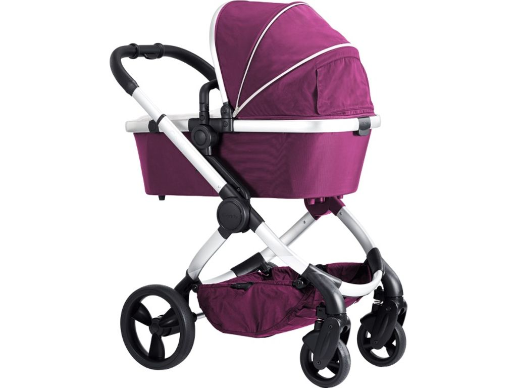 Pram Pushchair Toys Icandy Peach Damson Stroller 2018 Icandy Peddler
