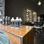GUM HAIRDRESSING SALOON