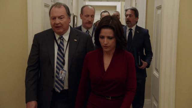 Veep - Congressional Ball