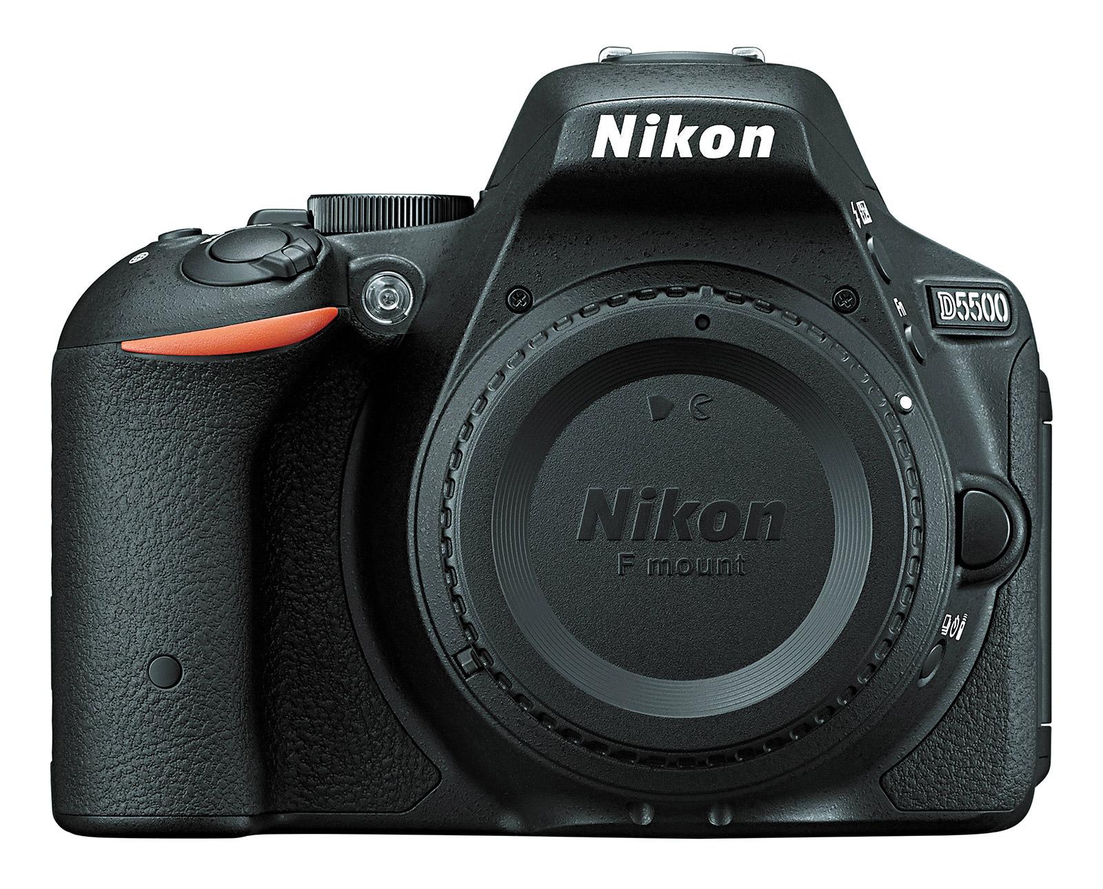 Fullsize Of Nikon D5500 Vs D5300
