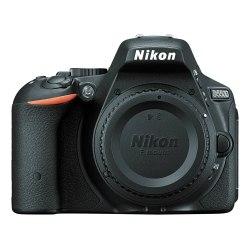 Small Crop Of Nikon D5500 Vs D5300