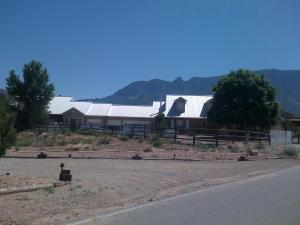 10121 Eagle Rock Avenue NE, Albuquerque, NM 87122