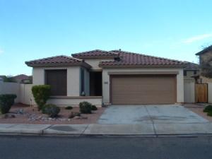 7052 S Bridal Vail Drive, Gilbert, AZ 85298