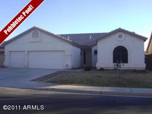 579 E GAIL Drive, Gilbert, AZ 85296