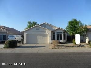 3352 W GARY Drive, Chandler, AZ 85226