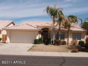853 N SICILY Drive, Chandler, AZ 85226