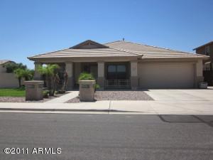 11455 E PALOMA Avenue, Mesa, AZ 85212