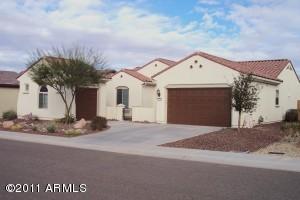27006 W YUKON Drive, Buckeye, AZ 85396