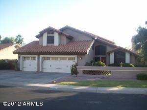 9296 N 103rd Place, Scottsdale, AZ 85258
