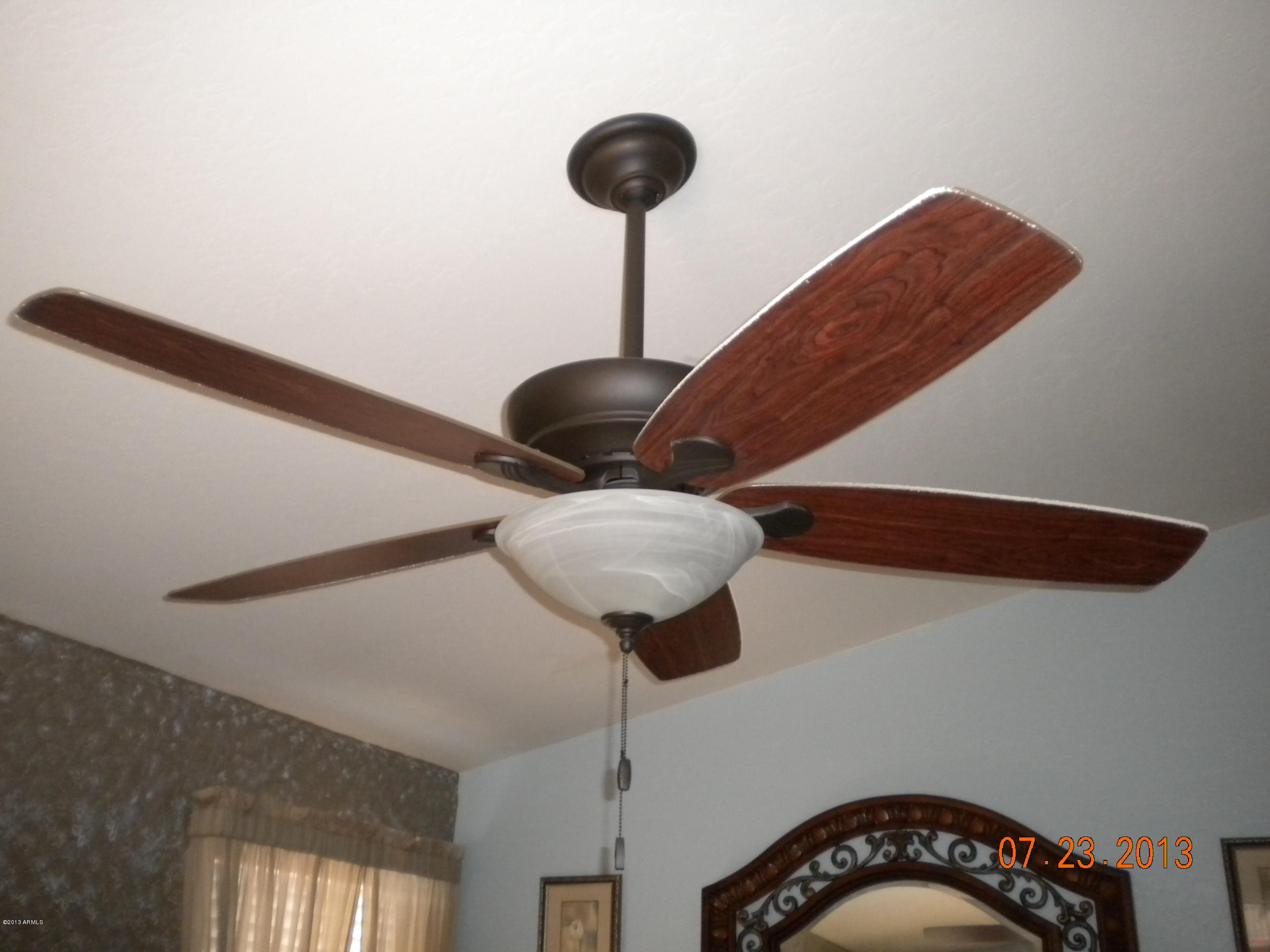 Upscale Ceiling Fan 511 E Cantebria Drive Gilbert Az 85296 Mls 4972131 The Fred