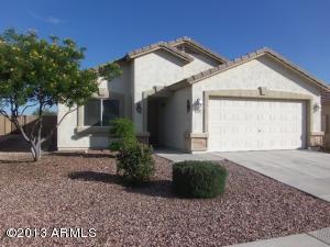 1283 S 225TH Lane, Buckeye, AZ 85326