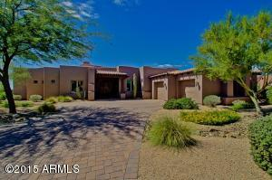 35444 N 86TH Place, Scottsdale, AZ 85266