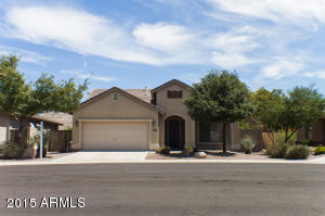 6497 S TWILIGHT Court, Gilbert, AZ 85298