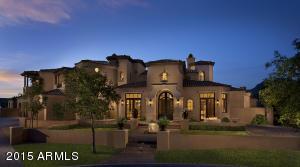 10952 E WINDGATE PASS Drive, Scottsdale, AZ 85255