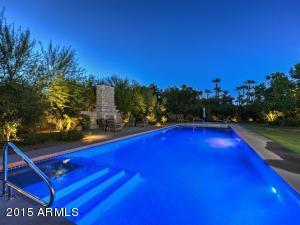 6414 E MAVERICK Road, Paradise Valley, AZ 85253