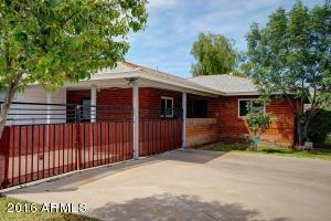 3745 E AMELIA Avenue, Phoenix, AZ 85018