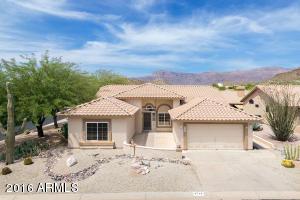 8748 E BRITTLE BUSH Road, Gold Canyon, AZ 85118