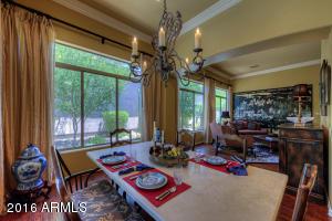 8418 E Windrunner Drive, Scottsdale, AZ 85255