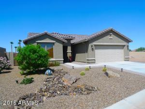 5080 N CORDES Court, Eloy, AZ 85131
