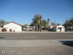202 W Pima Street, 10, Gila Bend, AZ 85337