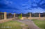 spacious grassy backyard
