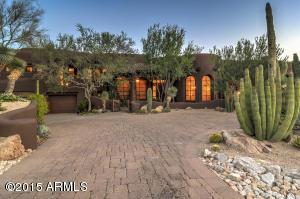 7747 E BLACK MOUNTAIN Road, Scottsdale, AZ 85266
