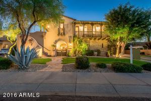 8253 E TAILFEATHER Drive, Scottsdale, AZ 85255