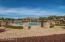 Heated club swimming pool and spa