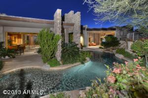 27597 N 96TH Place, Scottsdale, AZ 85262