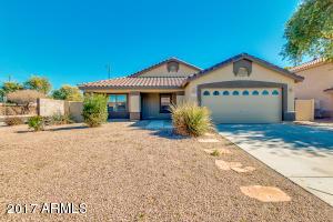 3261 S MARTINGALE Road, Gilbert, AZ 85297