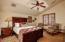 Lower level guest bedroom ensuite 4