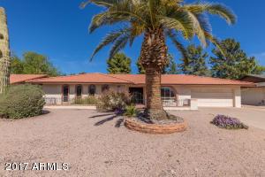 8530 E Vía De Sereno, Scottsdale, AZ 85258