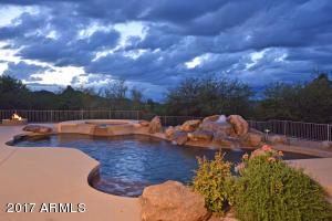 11160 E TROON MOUNTAIN Drive, Scottsdale, AZ 85255
