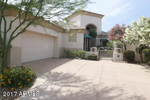 7705 E DOUBLETREE RANCH Road, 40, Scottsdale, AZ 85258