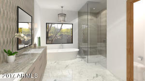 Builder renderings shown & not the actual home