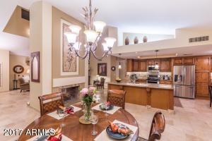 Impressive space to enjoy family time or entertain.