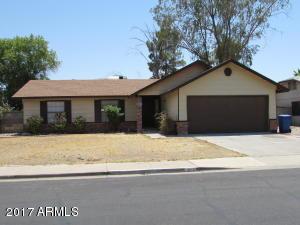 3819 E HARMONY Avenue, Mesa, AZ 85206