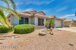 803 S MARIE Drive, Chandler, AZ 85225