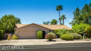 14840 N 60TH Street, Scottsdale, AZ 85254