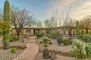 8047 E GRANITE PASS Road, Scottsdale, AZ 85266