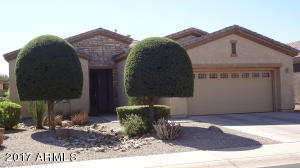 4217 E NARROWLEAF Drive, Gilbert, AZ 85298