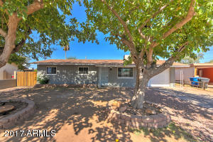 7546 E CLOVIS Circle, Mesa, AZ 85208