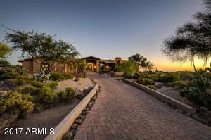10987 E WILDCAT HILL Road, Scottsdale, AZ 85262