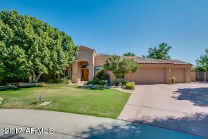 3351 S HORIZON Place, Chandler, AZ 85248