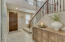 Dramatic Entry and Foyer